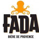 Logo de La Fada, en forme de poulpe